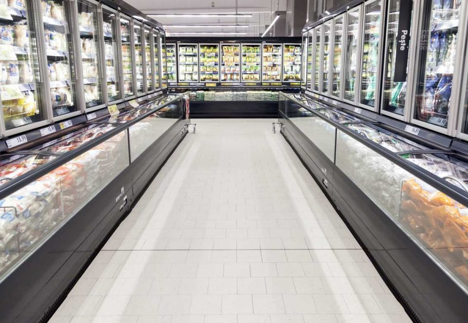 Commercial Refrigeration Service Perth